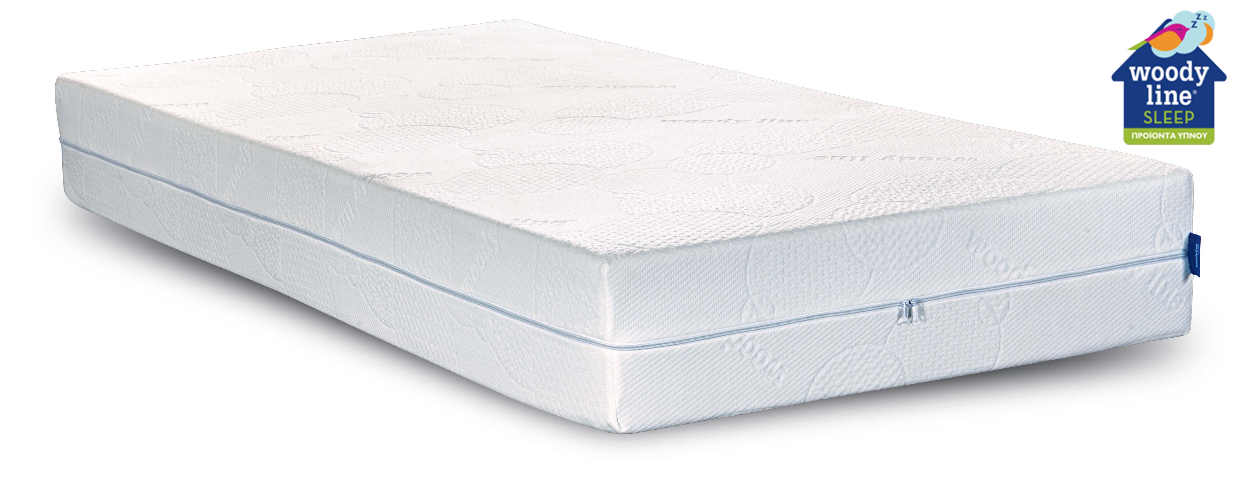 MATTRESS EXTRA SPECIAL MEMORY 90x190 or 90x198