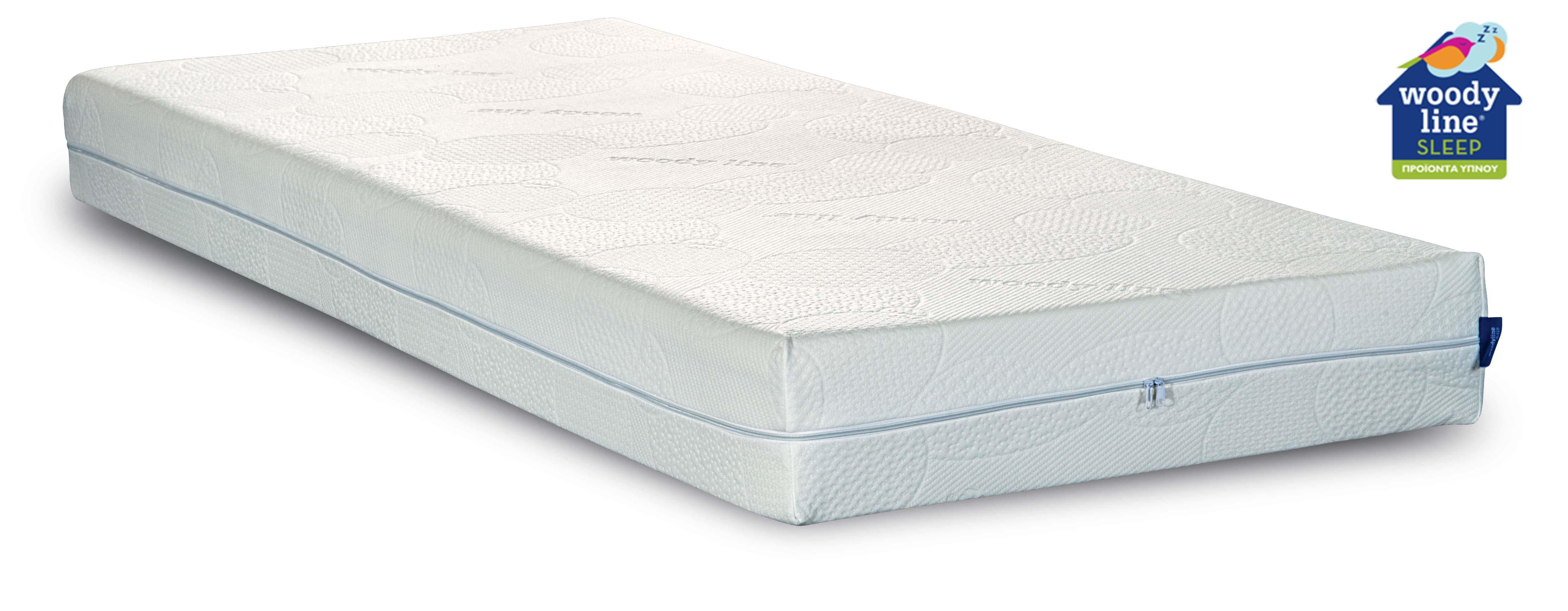 MATTRESS EXTRA NATURAL MEMORY 160x200
