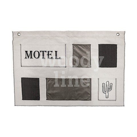 KIDS POCKET MOTEL