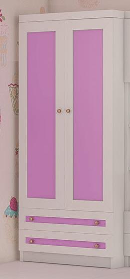 ΠΑΙΔΙΚΑ ΕΠΙΠΛΑ - ΝΕΑΝΙΚΑ ΕΠΙΠΛΑ - Παιδικές ντουλάπες από ξύλο- Ντουλάπα  (ΧΙΟΣ 1) - woodyline.gr d2d4de8c24b