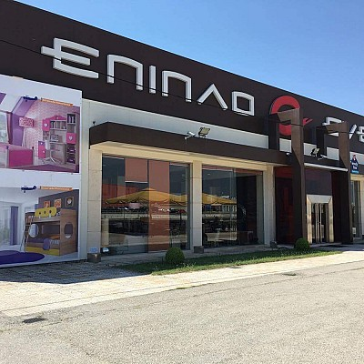 NEW SHOP-IN-SHOP STORE IN ALEXANDROUPOLI!!!