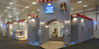 Woodyline - 3rd Greek Furniture Expo